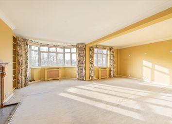 Melton Court, Onslow Crescent, London SW7. 4 bed flat for sale