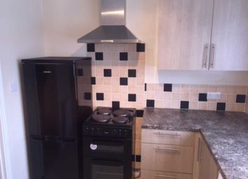 Thumbnail 3 bedroom flat to rent in Mulberry Close, Broxbourne