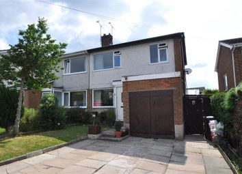Thumbnail Semi-detached house for sale in 6 Hazel Drive, Penyffordd, Chester, Cheshire