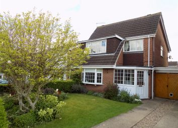 Thumbnail 4 bed detached house for sale in Rufford Grove, Bingham, Nottingham