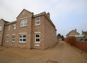 Thumbnail 2 bedroom flat to rent in Main Street, Witchford, Ely