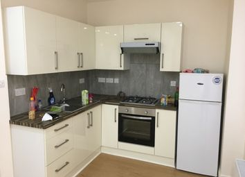 Thumbnail 2 bed flat to rent in Grange Avenue, London