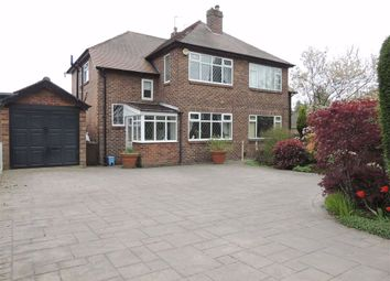 3 bed semi-detached house for sale in Dean Lane, Hazel Grove, Stockport SK7