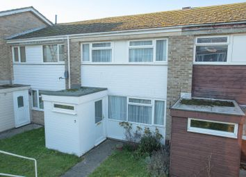 Thumbnail 2 bedroom terraced house for sale in Maine Close, Dover