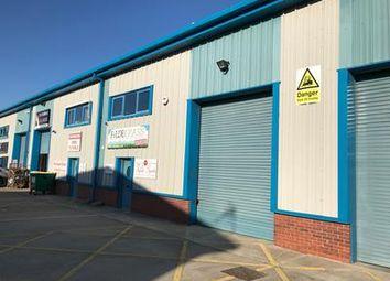 Thumbnail Light industrial to let in Unit 7, Keystone Court, Whitehills Business Park, Blackpool, Lancashire