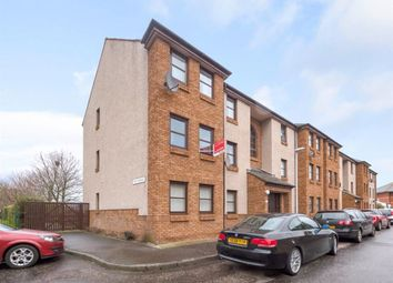 Thumbnail 2 bed flat to rent in The Paddock, Musselburgh