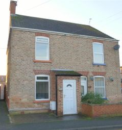Thumbnail 2 bed semi-detached house for sale in Wharf Road, Misterton, Doncaster