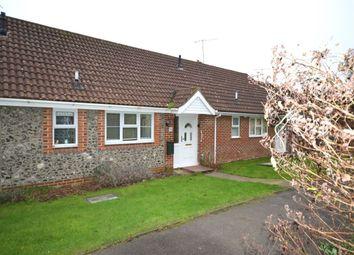 Thumbnail 1 bed bungalow for sale in Preston Park, Faversham