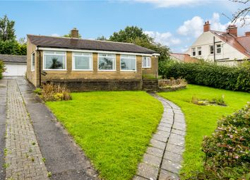Thumbnail 3 bed detached bungalow for sale in Tree Tops, Clint, Harrogate, North Yorkshire