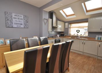 Thumbnail 3 bed terraced house for sale in Railway Cottages, Carlton Miniott, Thirsk