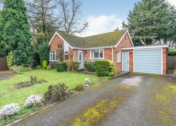 2 bed detached bungalow for sale in Avery Drive, Acocks Green, Birmingham B27