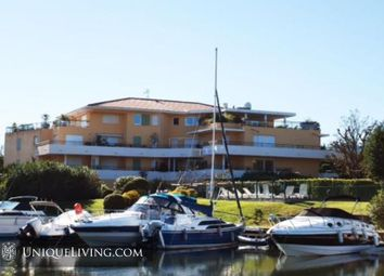 Thumbnail 3 bed apartment for sale in Mandelieu, Cannes, French Riviera