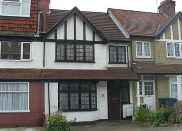 Thumbnail 1 bed flat to rent in St. Anns Court, Sunningfields Road, London