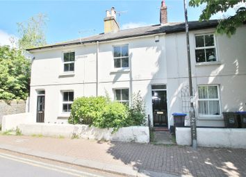 Thumbnail 2 bed terraced house for sale in Broadwater Street East, Broadwater, Worthing, West Sussex