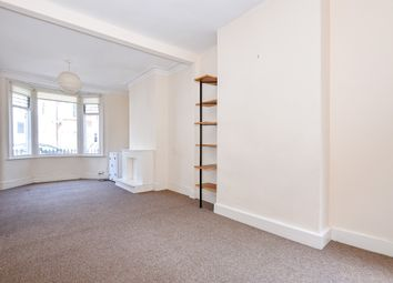 Thumbnail 3 bed terraced house for sale in Strathville Road, London