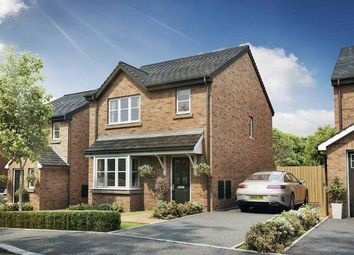 Thumbnail 3 bed detached house for sale in Cranberry Lane, Darwen, Lancashire