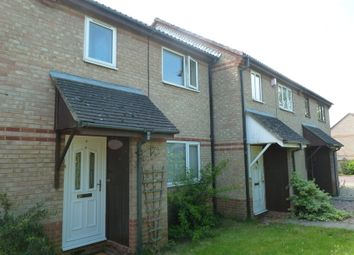 Thumbnail 3 bed terraced house for sale in Foxglove Close, Abbeymead, Gloucester
