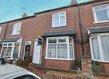 Thumbnail 2 bed terraced house for sale in Grove Hill, Hessle