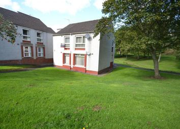 Thumbnail 2 bed flat for sale in 14A, Roxburghe Drive Hawick