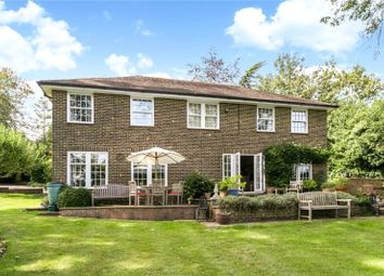 Thumbnail 4 bedroom detached house for sale in Highfield Park, Marlow, Buckinghamshire