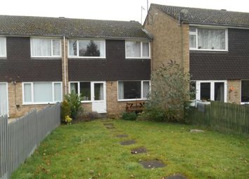 Thumbnail 3 bed terraced house to rent in Towns End Road, Sharnbrook