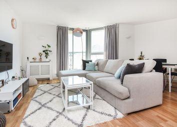 Thumbnail 2 bedroom flat for sale in Mercury Gardens, Romford