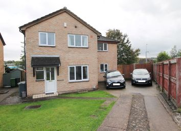 Thumbnail 4 bed detached house for sale in Edward Clarke Close, Llandaff, Cardiff