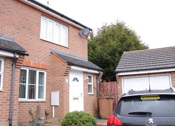 Thumbnail 3 bed semi-detached house to rent in 16 Butterfields, Wellingborough
