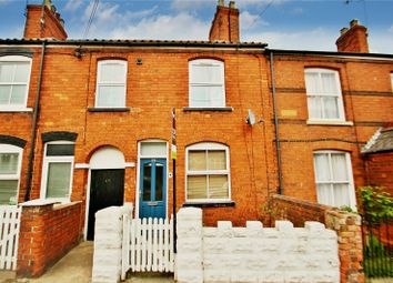 Thumbnail 2 bed terraced house for sale in Westfield Road, Barton-Upon-Humber, North Lincolnshire