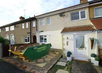 3 bed terraced house for sale in Dawson Crescent, Prestatyn, Denbighshire LL19