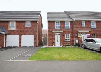 Thumbnail 3 bed end terrace house for sale in 111 Hawthorn Drive, Thornton-Cleveleys