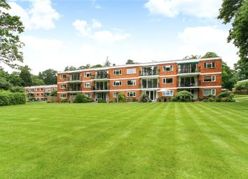 Thumbnail 3 bed flat for sale in Knole Wood, Devenish Road, Sunningdale, Berkshire