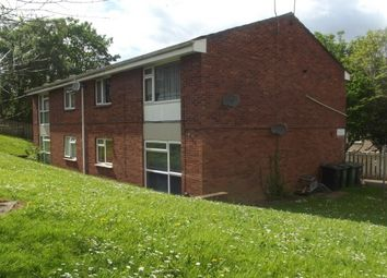Thumbnail 1 bed flat to rent in Lloyds Court, Exeter
