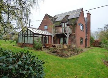 Thumbnail 5 bed property to rent in Friggle Street, Frome, Somerset