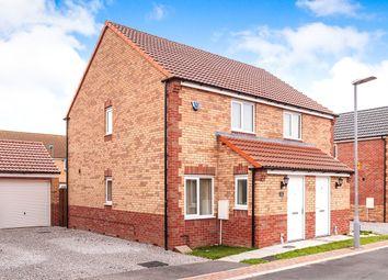 Thumbnail 2 bed semi-detached house for sale in Burnham Close, Bradford