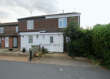 Thumbnail 3 bed semi-detached house to rent in Chestnut Avenue, Spixworth, Norwich