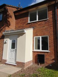 Thumbnail 2 bed terraced house to rent in Veronica Way, Ellesmere Port