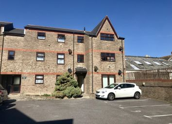 2 bed flat for sale in Lloyd Terrace, Chickerell Road, Chickerell, Weymouth DT4