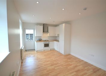 Thumbnail 1 bed flat to rent in Manor Road, Ealing, London