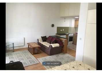 Thumbnail Studio to rent in Porchester Square, London