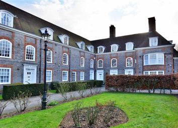 Thumbnail 4 bedroom flat for sale in South Square, Hampstead Garden Suburb