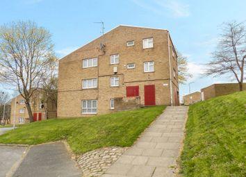 Thumbnail 1 bedroom flat for sale in Brookfield Road, Bradford