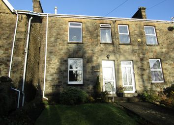 Thumbnail 3 bedroom property for sale in Hebron Road, Clydach, Swansea, City And County Of Swansea.