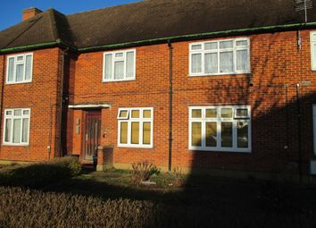 Thumbnail 1 bed flat for sale in New North Road, Hainault