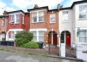 Thumbnail 2 bed maisonette for sale in Abbotsford Avenue, Harringay, London