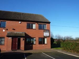 Thumbnail Office for sale in 5 Elgar Business Centre, Moseley Road, Hallow, Worcester