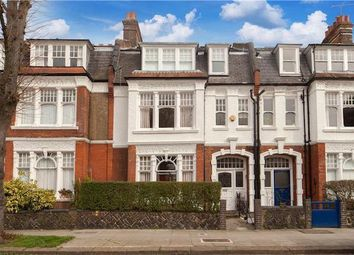 Thumbnail 2 bedroom flat to rent in Glenilla Road, Belsize Park, London