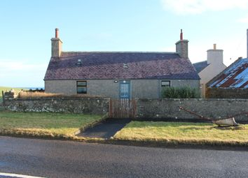 Thumbnail 3 bed cottage for sale in Stronsay, Orkney