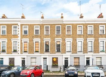 Thumbnail 1 bedroom flat to rent in Gloucester Avenue, London