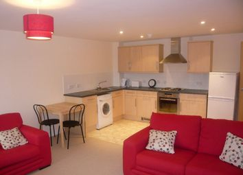 Thumbnail 1 bed flat to rent in St. Lawrence Road, Newcastle Upon Tyne